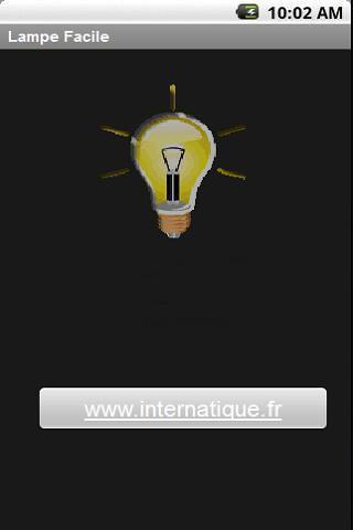 Lampe Facile