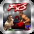 拳王对决 體育競技 App LOGO-硬是要APP