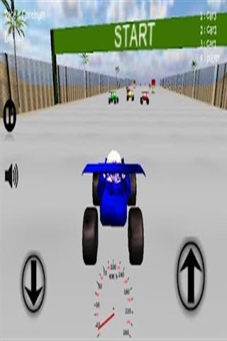 【免費賽車遊戲App】赛车-APP點子
