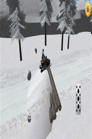 玩賽車遊戲App|雪地车3D免費|APP試玩