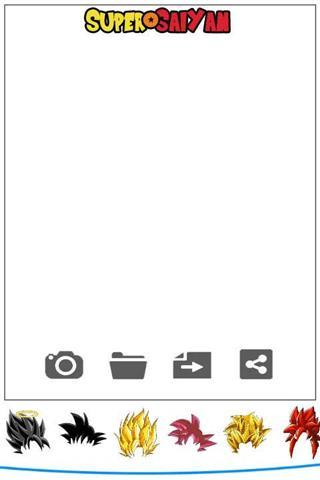 赛亚人变身器|玩媒體與影片App免費|玩APPs