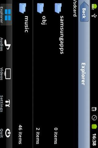 【免費媒體與影片App】HD Player-APP點子