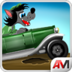 Bad Road 賽車遊戲 App LOGO-硬是要APP