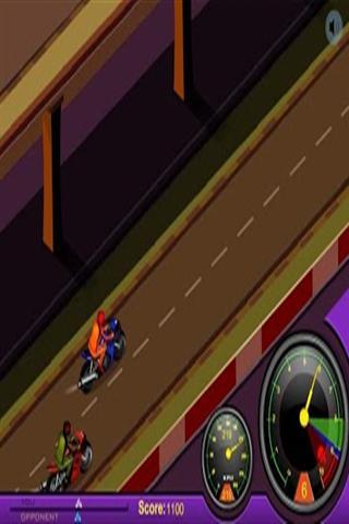 玩免費賽車遊戲APP|下載快速摩托车 Speedy Biker app不用錢|硬是要APP