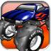 狂暴大脚车 賽車遊戲 App LOGO-硬是要APP