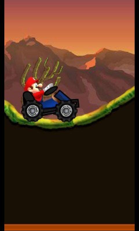 【免費賽車遊戲App】马里奥山地车-APP點子