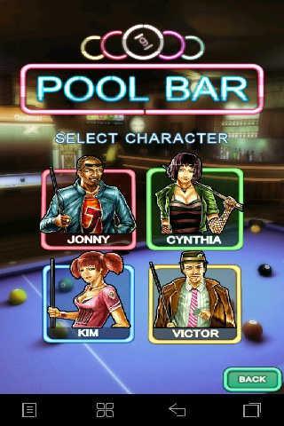 酒吧台球|玩體育競技App免費|玩APPs