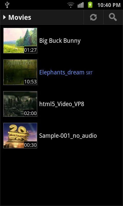 MX Player 解码包 ARM