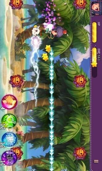 魔法小萝莉-应用截图