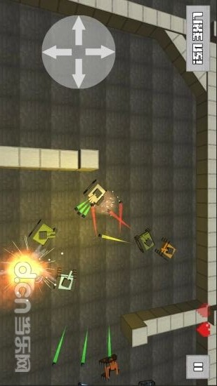 Craft Tank-应用截图