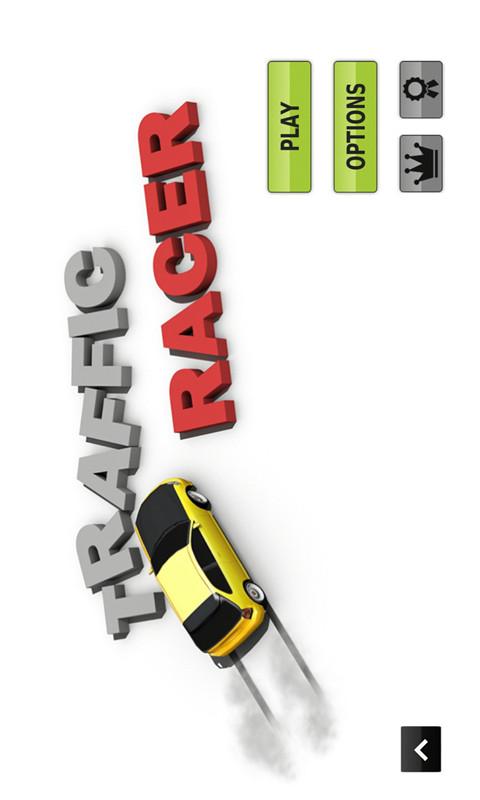 公路赛车手 Traffic-Racer