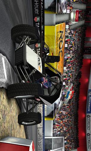 世界车王争霸赛 完整版