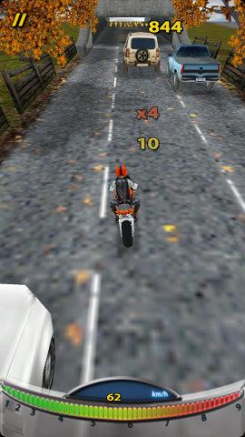 【免費賽車遊戲App】游戏(单机版)-APP點子