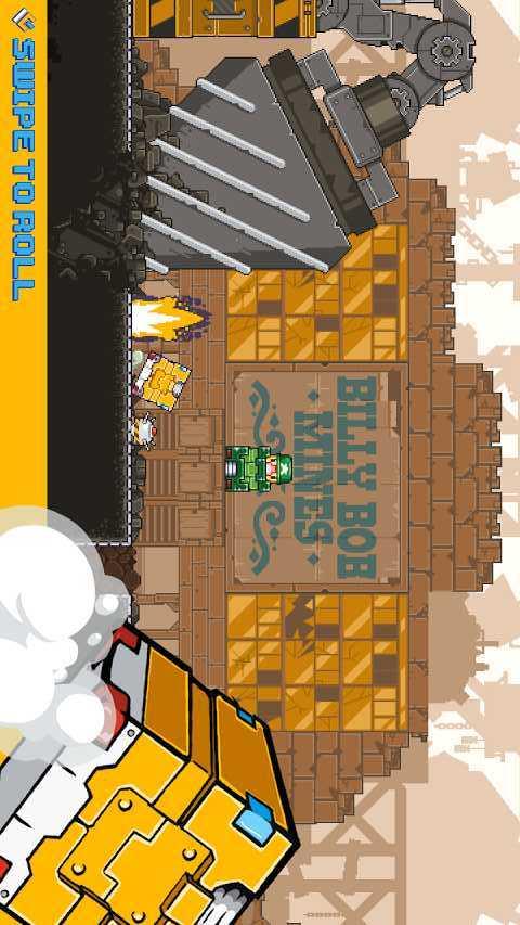 玩角色扮演App|砖形枪免費|APP試玩