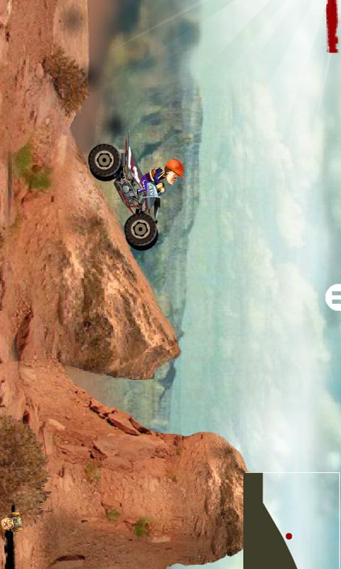 玩賽車遊戲App|光头强飙摩托2免費|APP試玩