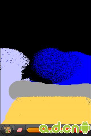 沙子游戏-应用截图