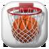 指尖篮球 體育競技 LOGO-玩APPs