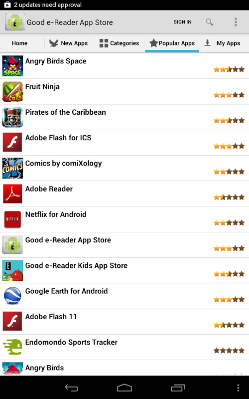 玩免費工具APP 下載电子阅读器应用 app不用錢 硬是要APP