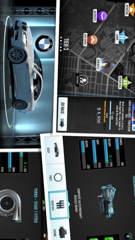 3D拟真赛车