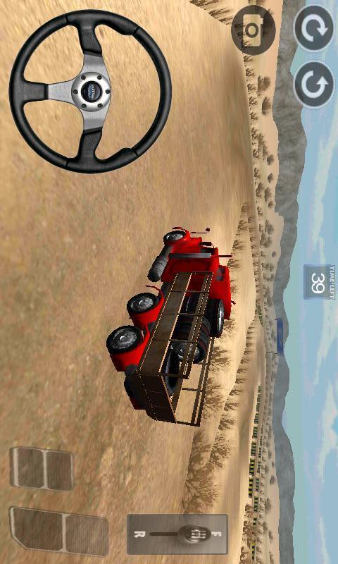 玩免費體育競技APP|下載卡车挑战3D app不用錢|硬是要APP