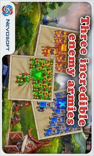 土地掠夺者|玩遊戲App免費|玩APPs