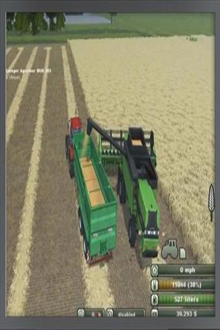 农业模拟器视频2013