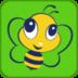 微蜂游戏中心 LOGO-APP點子