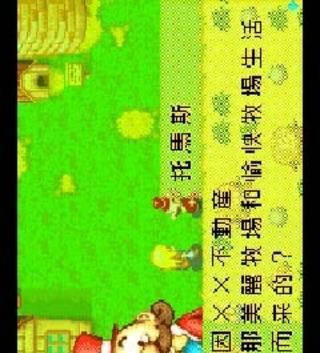 GBA Game