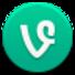 Vine视频分享 媒體與影片 App LOGO-硬是要APP