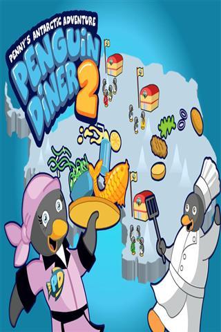 企鹅餐厅|玩遊戲App免費|玩APPs