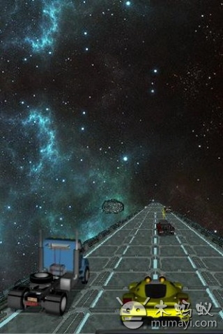 太空高速 Space Highway