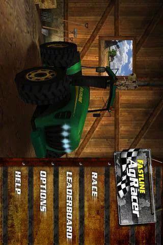 玩免費賽車遊戲APP|下載拖拉机竞速 app不用錢|硬是要APP
