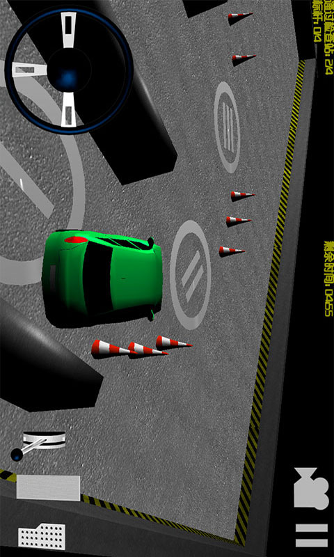 驾驶证考试练车 賽車遊戲 App-癮科技App