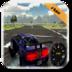 机场出租车停车道 賽車遊戲 LOGO-玩APPs