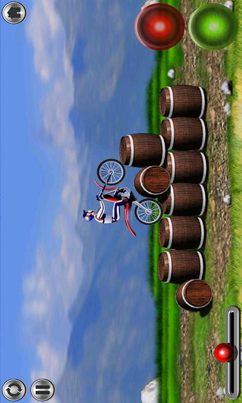 狂暴摩托车|玩賽車遊戲App免費|玩APPs