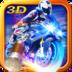 全民暴力摩托 體育競技 LOGO-玩APPs