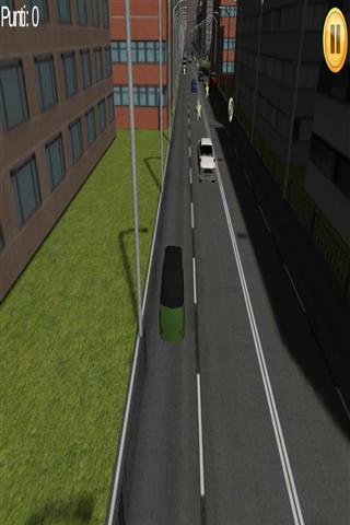 城市交通驾车
