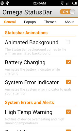 玩工具App|Omega StatusBar免費|APP試玩
