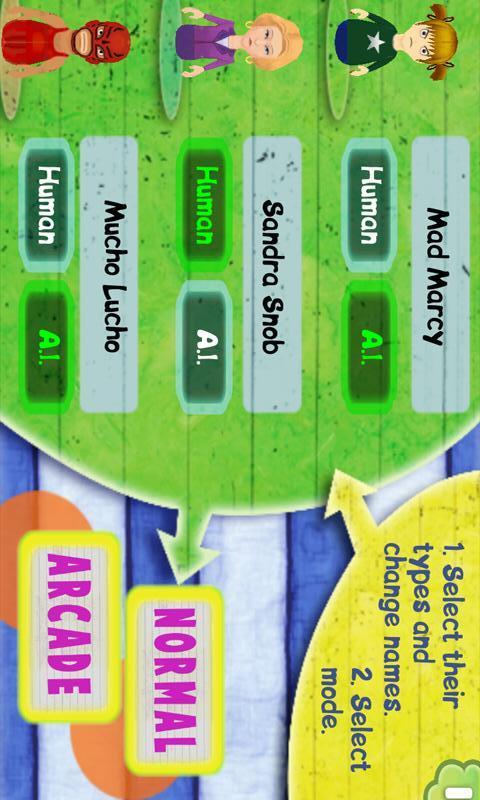 玩免費棋類遊戲APP|下載疯狂大富翁! app不用錢|硬是要APP