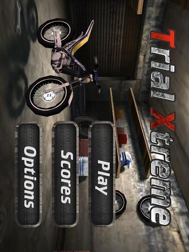 疯狂极限摩托app - APP試玩 - 傳說中的挨踢部門