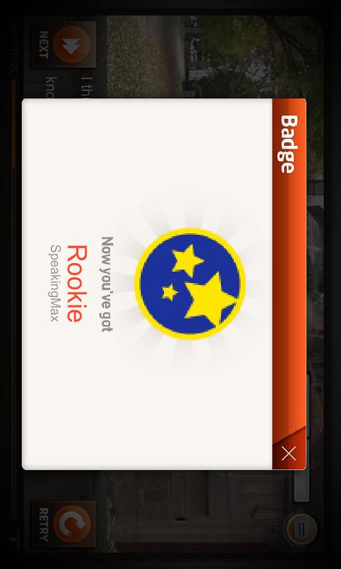 SpeakingMax口语达人|玩生產應用App免費|玩APPs