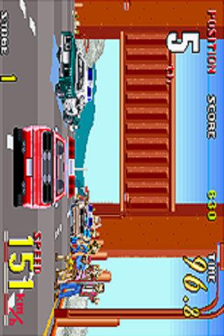 警匪斗车|玩賽車遊戲App免費|玩APPs