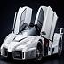 每天飞车3D 賽車遊戲 LOGO-玩APPs