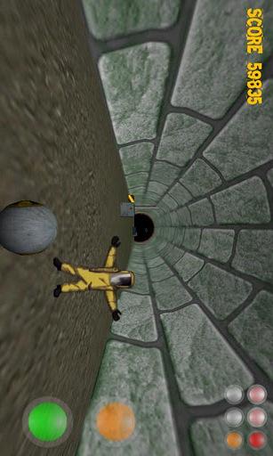 急速冲刺球 Radio Ball 3D-应用截图