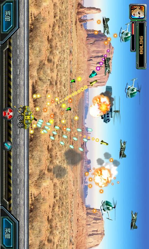 玩免費動作APP|下載坦克大战-合金弹头 app不用錢|硬是要APP