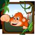 秋千猴 LOGO-APP點子