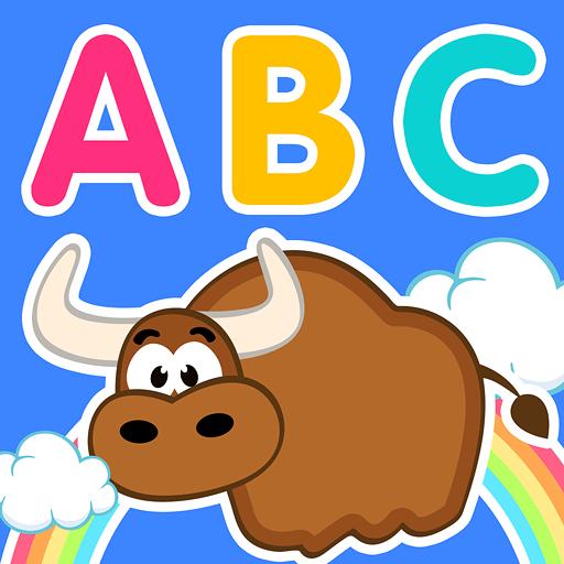 幼儿英语ABC