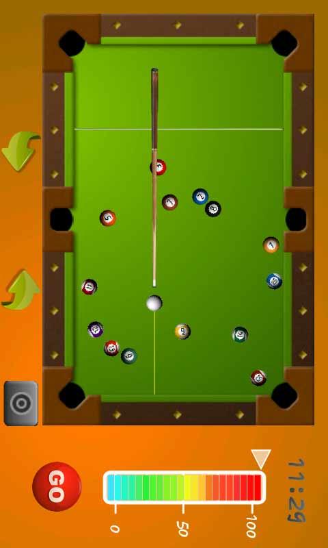 【免費體育競技App】台球高手-APP點子