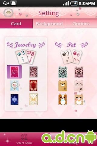 玩棋類遊戲App|公主扑克牌免費|APP試玩