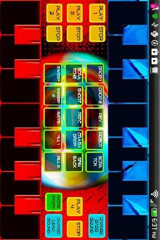 玩免費媒體與影片APP|下載Adictum电子音乐制作器 app不用錢|硬是要APP